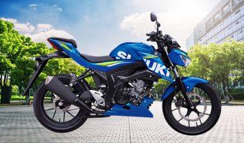 GSX S150 full