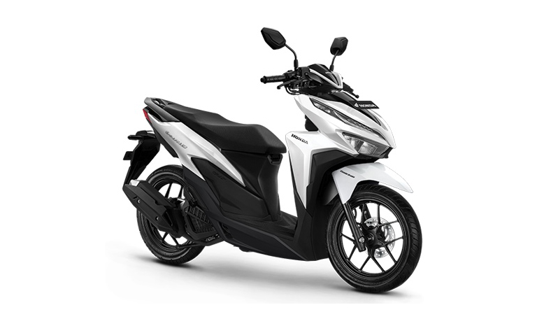Vario 125i Indonesia full