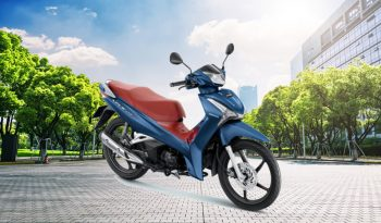 Wave 125i Thailand full