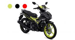 Jupiter Mx King 150 2021