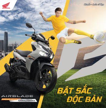 Air Blade 150 (Phiên bản giới hạn)